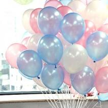 헬륨풍선-베이비톤 (50개 무료배달)